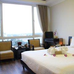 Orchid Hotel 3* Улучшенный номер с различными типами кроватей