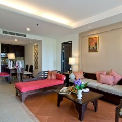 Отель Ravindra Beach Resort And Spa фото 23