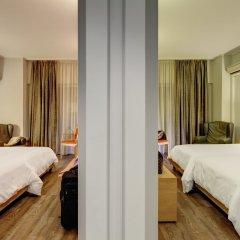 Polis Grand Hotel 4* Стандартный номер с различными типами кроватей