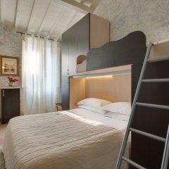 Отель Casa Billi Стандартный номер с различными типами кроватей