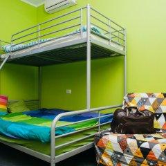 Хостел Достоевский Кровати в общем номере с двухъярусными кроватями фото 40