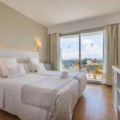 Hotel Playa Esperanza 4* Стандартный номер с двуспальной кроватью