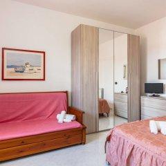 Апартаменты L'Opera Apartments Апартаменты с различными типами кроватей