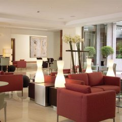 Отель Le Méridien Visconti Rome фото 3