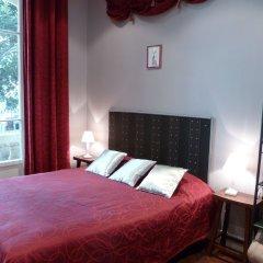 Hotel Victor Hugo 2* Стандартный номер с различными типами кроватей