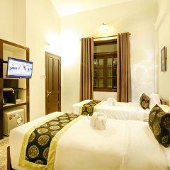 Отель Mr Tho Garden Villas 2* Улучшенный номер с различными типами кроватей
