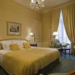 Отель Hôtel Westminster Opera 4* Полулюкс с различными типами кроватей