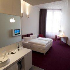 Отель Wyndham Garden Berlin Mitte комната для гостей фото 7