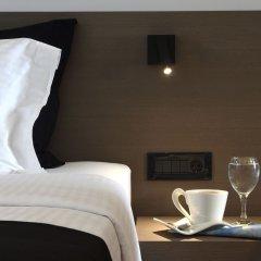 Отель Poseidon Athens 3* Стандартный номер с различными типами кроватей