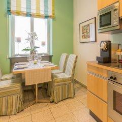 Appartement-Hotel an der Riemergasse Люкс повышенной комфортности с различными типами кроватей