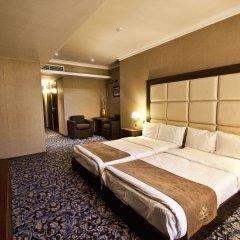 Отель National Armenia 5* Улучшенный номер двуспальная кровать