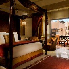 Отель Sharq Village & Spa 5* Номер Делюкс с различными типами кроватей