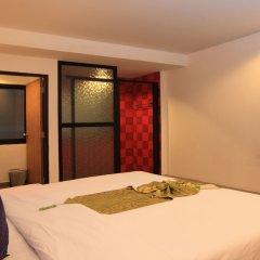Gu Hotel комната для гостей фото 6