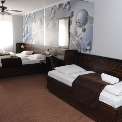 Green Hotel Budapest 4* Стандартный номер