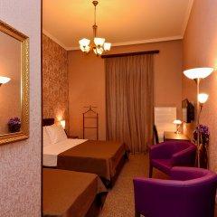 Отель King David 3* Стандартный номер с различными типами кроватей