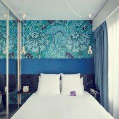 Hotel Mercure Paris Bastille Saint Antoine 4* Улучшенный номер с различными типами кроватей