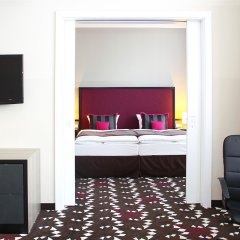 Отель Mercure Moa 4* Представительский люкс