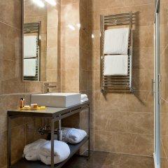Best Western Hotel Mozart ванная фото 3