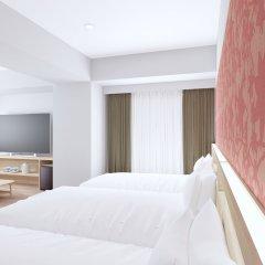 karaksa hotel Tokyo Station 3* Улучшенный номер с различными типами кроватей
