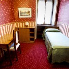 Отель Adriatic комната для гостей фото 4