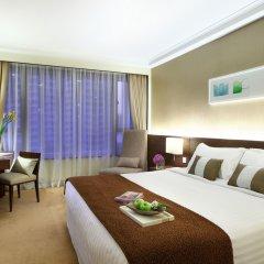 City Garden Hotel 4* Номер Делюкс с различными типами кроватей