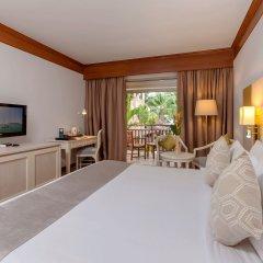 Отель Best Western Premier Bangtao Beach Resort & Spa 4* Улучшенный номер разные типы кроватей фото 7