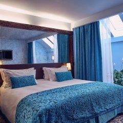 Гостиница Домина Санкт-Петербург 5* Мансардный номер с двуспальной кроватью фото 4