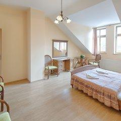 Hotel Derby 3* Люкс с различными типами кроватей