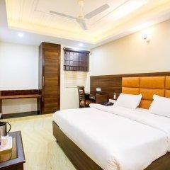 Hotel Tara Palace Daryaganj 3* Номер Делюкс с различными типами кроватей