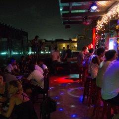 Отель Hostel Che Мексика, Плая-дель-Кармен - отзывы, цены и фото номеров - забронировать отель Hostel Che онлайн развлечения