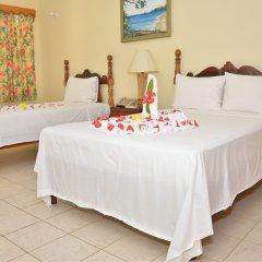 Отель Merrils Beach Resort III - All Inclusive 3* Стандартный номер с различными типами кроватей