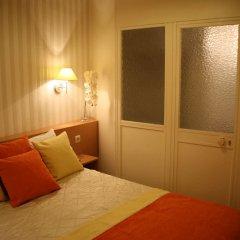 Отель Estrela dos Anjos 3* Стандартный номер с двуспальной кроватью фото 2