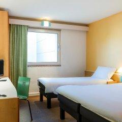 Отель Ibis Porto Sao Joao Порту комната для гостей фото 2