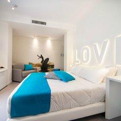 Hotel Love Boat 3* Номер Комфорт с различными типами кроватей