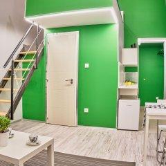 Апартаменты Hild-1 Apartments Budapest Апартаменты