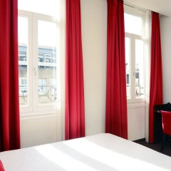 Отель Apollo Museumhotel Amsterdam City Centre 3* Стандартный номер фото 3