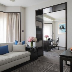 Отель The Peninsula Beijing 5* Люкс повышенной комфортности с различными типами кроватей