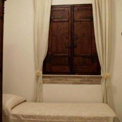 Отель Affittacamere Castello Стандартный номер с различными типами кроватей