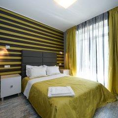 Гостиница Partner Guest House Shevchenko 3* Улучшенные апартаменты с различными типами кроватей