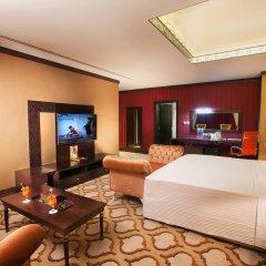 Ghaya Grand Hotel 5* Президентский люкс с различными типами кроватей