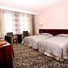 Гостиница Кайзерхоф комната для гостей фото 7