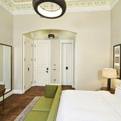 Vault Karakoy The House Hotel 5* Номер Делюкс с различными типами кроватей