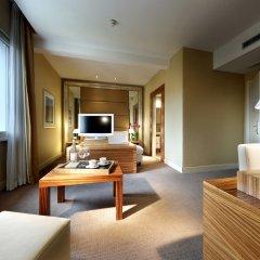Eurostars Hotel Saint John 4* Номер Делюкс с различными типами кроватей фото 11