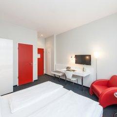 Отель Select Checkpoint Charlie 4* Номер Комфорт фото 2