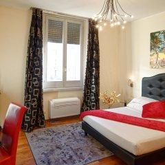 Отель HQH Trevi 2* Улучшенный номер с различными типами кроватей