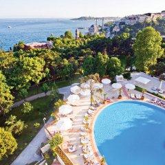Отель Swissotel The Bosphorus Istanbul популярное изображение