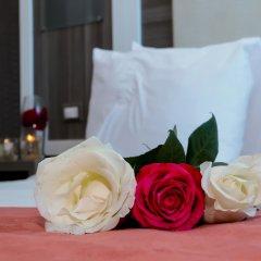 Hotel Bahia Suites 3* Стандартный номер с двуспальной кроватью фото 2