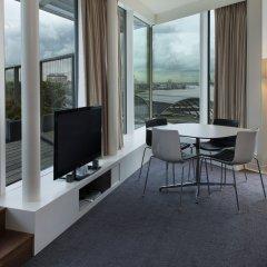 DoubleTree by Hilton Hotel Amsterdam Centraal Station 4* Люкс с различными типами кроватей фото 2