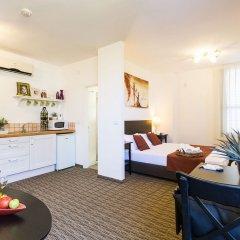 Arbel Suites Hotel комната для гостей фото 5