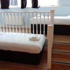 West Beach Hotel 3* Стандартный номер с разными типами кроватей